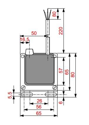 dimensiuni ZAB 5000/13 - 2