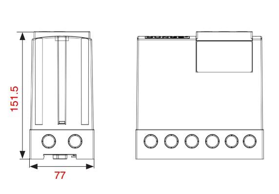dimensiuni MPA 4112 - 1