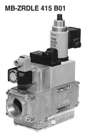 Bloc gaz MB-ZRDLE 415