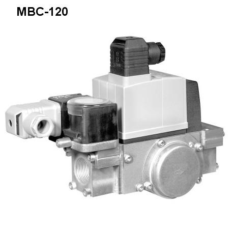 Bloc gaz MBC-120