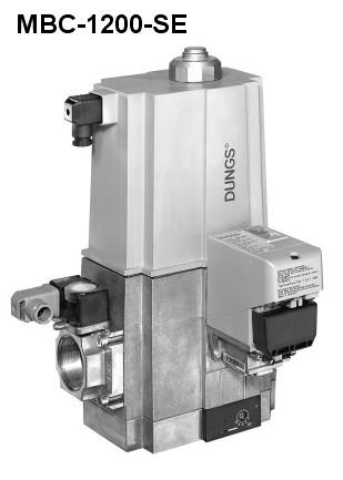 Bloc gaz MBC-1200-SE