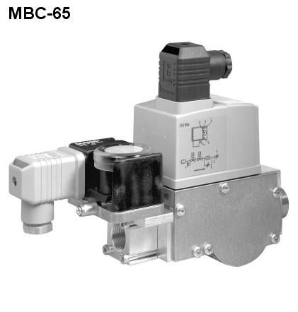 Bloc gaz MBC-65
