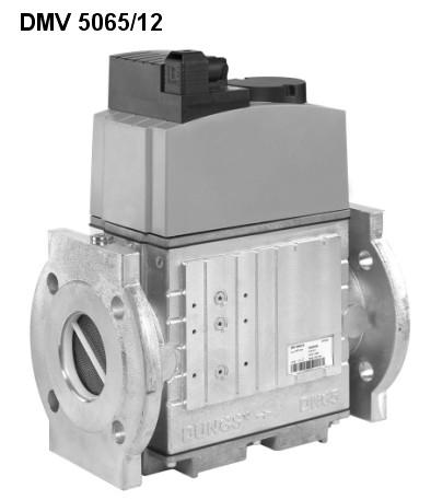 Double solenoid valve DMV 5065/12