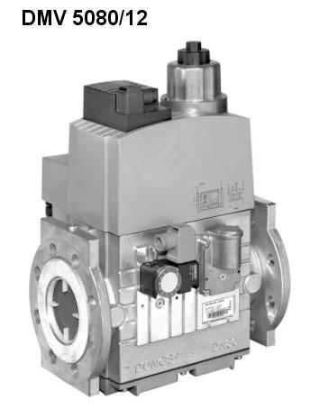 Double solenoid valve DMV 5080/12
