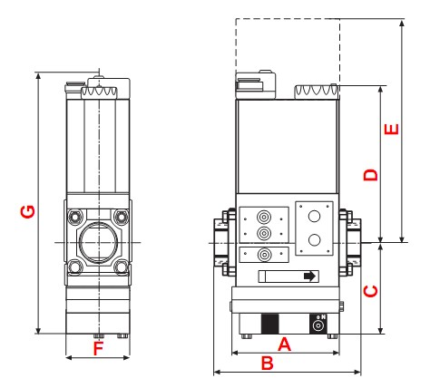 dimensions DMV-SE/11 - 2