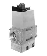 Double solenoid valve DMV-SE/11