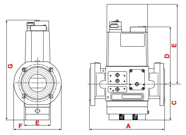 dimensions DMV-VEF/11 - 3