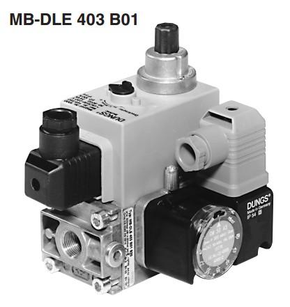 GasMultiBloc MB-DLE 403