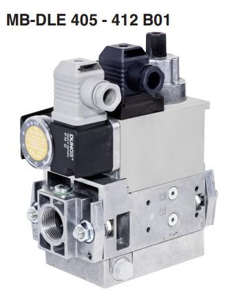 GasMultiBloc MB-DLE 405-412 B01