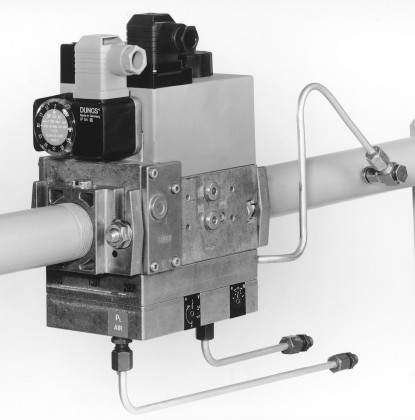 GasMultiBloc MB-VEF 407-412