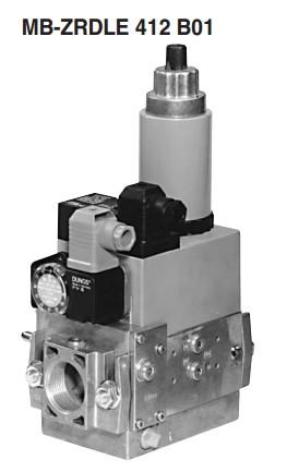 GasMultiBloc MB-ZRDLE 412 B01