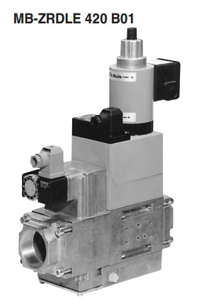 GasMultiBLoc MB-ZRDLE 420