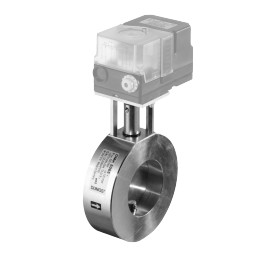 Motorised valves - Actuators