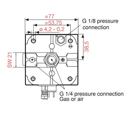 Dodge 4 7 Oil Pressure Switch Location