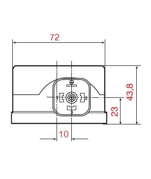 dimensiuni GW A2 SGV - 1