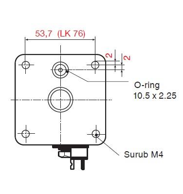 dimensiuni GW A2 SGV - 2