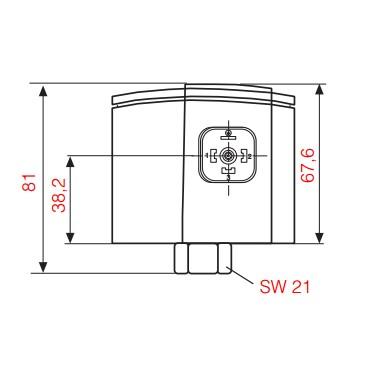 dimensiuni GW A4/2 HP SGS - 1
