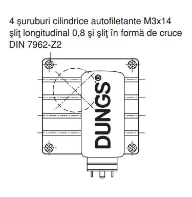 dimensiuni GW A4/2 HP SGS - 3