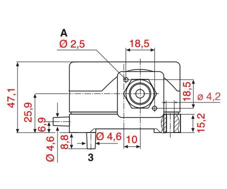 dimensiuni LGW A2 SGN - 1
