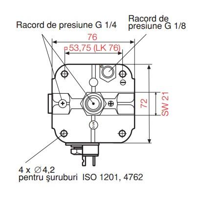 dimensiuni LGW A4 SGV - 2