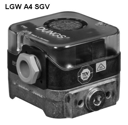 Presostat LGW A4 SGV