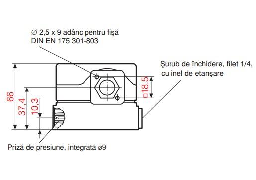 dimensiuni GGW A4-1