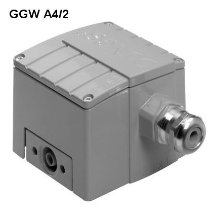 Presostat GGW A4/2