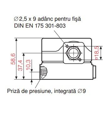 dimensiuni GW A4-1