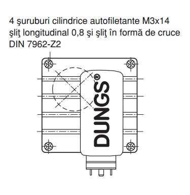 dimensiuni GW A4/2 HP G3-3