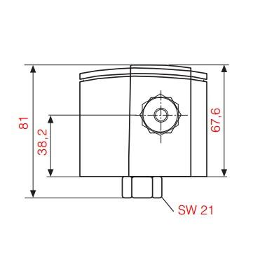 dimensiuni GW A4/2 HP M-1