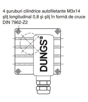 dimensiuni GW A4/2 HP M-3