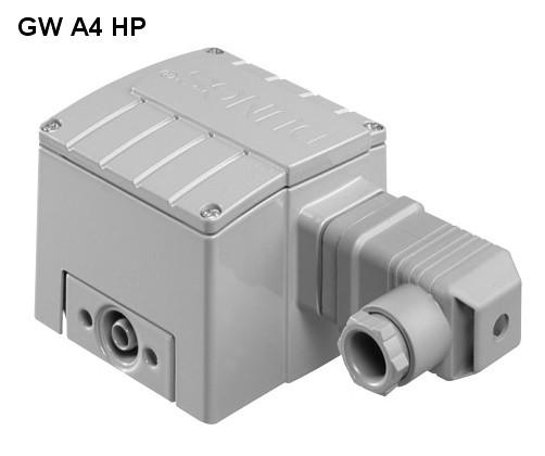 Presostat GW A4/2 HP