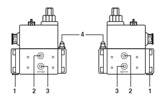 Montaj GW A5 - MB-DLE 403 - 1