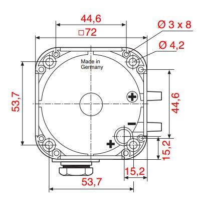 dimensiuni LGW A2-3