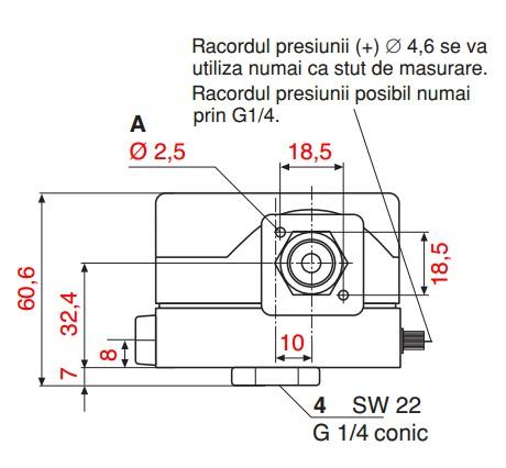 dimensiuni LGW A2P-1