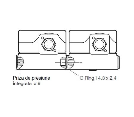 dimensiuni UB A4 / UB A4 - NB A4 / NB A4 - 2