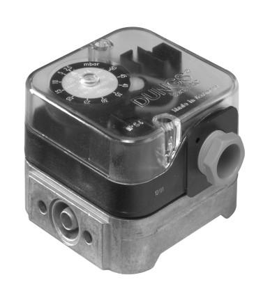 Limitator presiune UB A4 / NB A4 - 1
