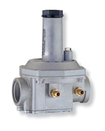 Regulator gaz Geca - 500 mbar