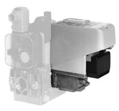 Sistem control etanseitate VPS 504