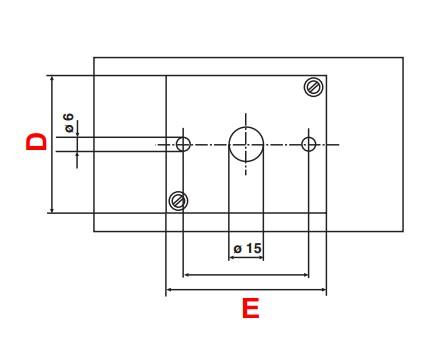 dimensiuni DML-P-3