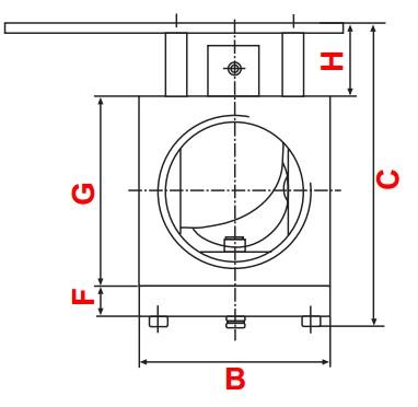 dimensiuni DML-Q-2
