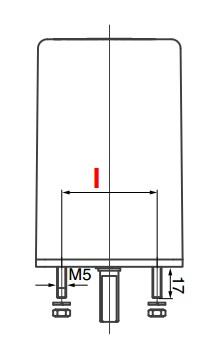 dimensiuni DMA-A-3