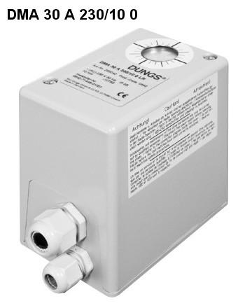 Servomotor DMA 30 A 230/10 0