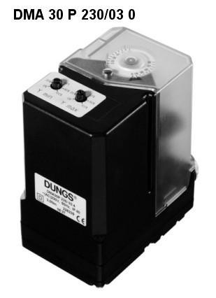Servomotor DMA 30 P 230/03 0