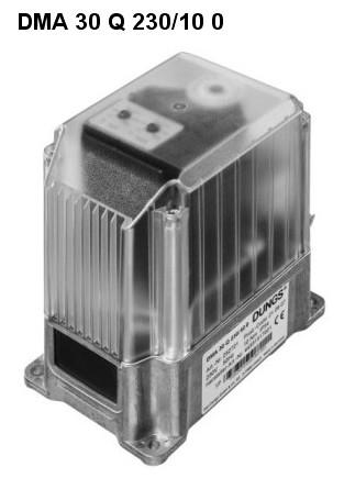 Servomotor DMA 30 Q 230/10 0