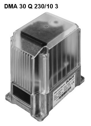 Servomotor DMA 30 Q 230/10 3