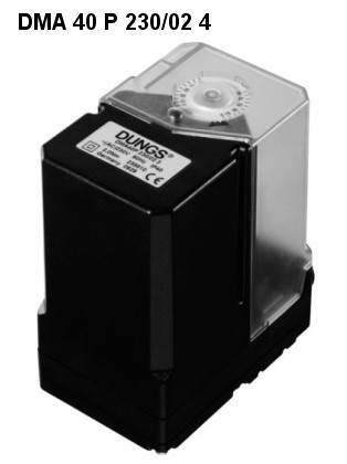 Servomotor DMA 40 P 230/02 4