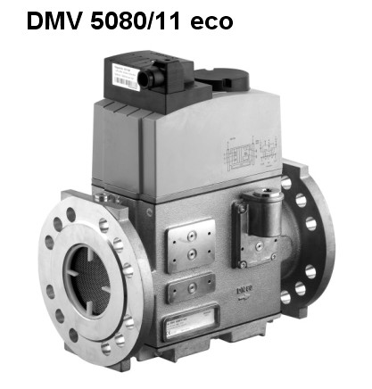 Electrovana dubla DMV 5080/11 eco