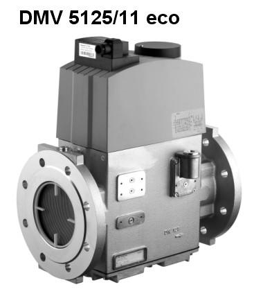 Electrovana dubla DMV 5125/11 eco
