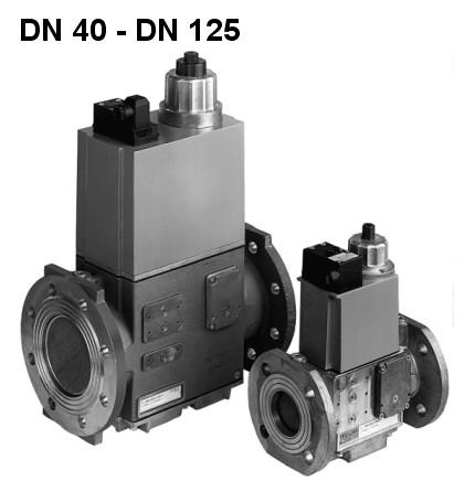 Electrovana dubla DMV-D/11 DN